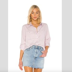 Sanctuary Steady Boyfriend Shirt
